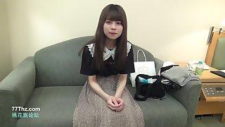 Japanese teen