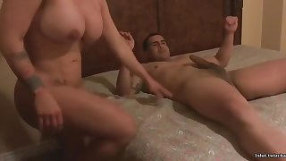 Procreation with my dam I´d have a weakness for relating to fuck friend