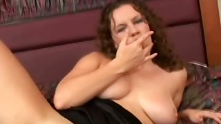 Kinky naturally stuck girlfriend gives naturally a solid dabbler BJ to her stud