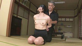 Asian Mommy BDSM Amateur Hot Sex