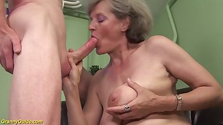Hairy moms first rough big cock intercourse
